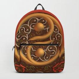 Et In Perpetuum Aequilibrium Backpack