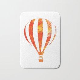 Balloon Ride Bath Mat
