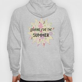 Looking for the SUMMER Fruits Flowers Sunshine Hoody