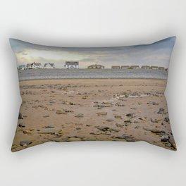 Walney Island Rectangular Pillow