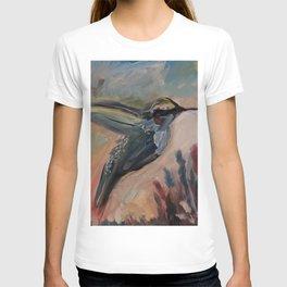 Hummingbird T-shirt