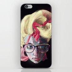 Julia iPhone & iPod Skin
