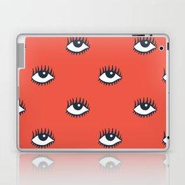 EYES POP Laptop & iPad Skin