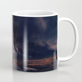 Where are we Going? Coffee Mug