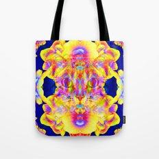 Rashidi-Lady Jasmine Tote Bag