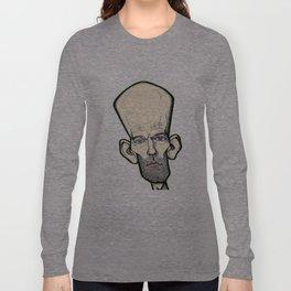Michael Stipe REM Long Sleeve T-shirt