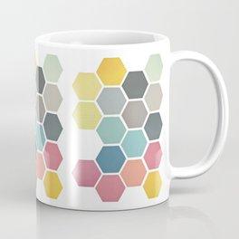 Honeycomb II Coffee Mug