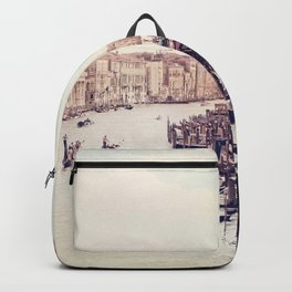 Venice revisited Backpack