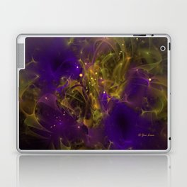 Nebula System Laptop & iPad Skin