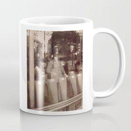 Eugène Atget - Avenue des Gobelins Coffee Mug