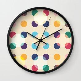 Aatxe Wall Clock