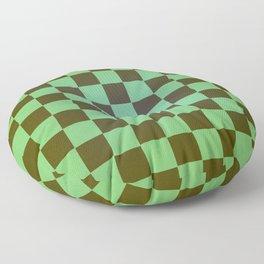 Tanjirou Pattren Floor Pillow