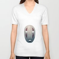 spirited away V-neck T-shirts featuring Spirited by KoryDemers