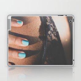Curious? Laptop & iPad Skin
