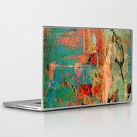 helen Laptop & iPad Skins featuring Trojan Horse by Fernando Vieira