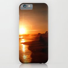 as if the world was ending Slim Case iPhone 6s