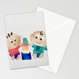 Oh Baby Baby! Stationery Cards