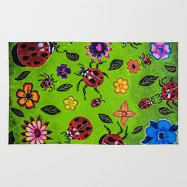 Lucky Ladies Rug