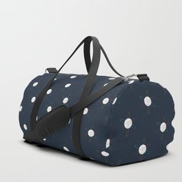 Cat-ion Duffle Bag