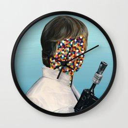 Rebel Scum - 03 Wall Clock