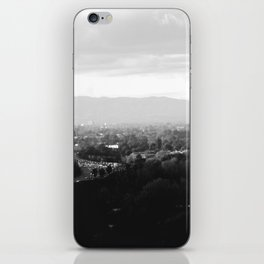 Angeles  iPhone Skin