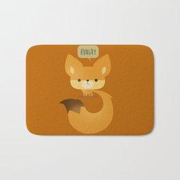 Little Furry Friends - Fox Bath Mat