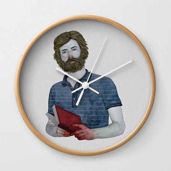 Icaro Wall Clock