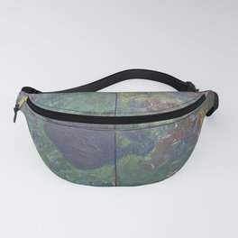 Commonwealth Fanny Pack