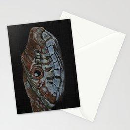 Corn snake Stationery Cards