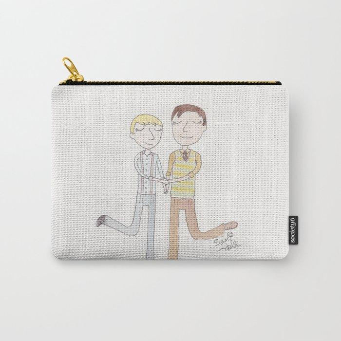 Stucky - Dance Carry-All Pouch