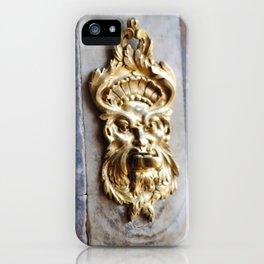 Guardian iPhone Case