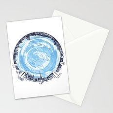 Paronamic NZ Stationery Cards