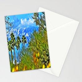 Californian Landscape Stationery Cards