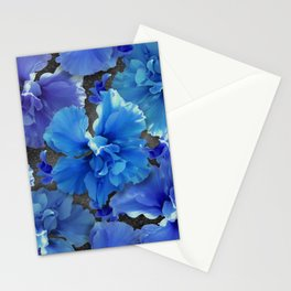 Flower for my best friend Stationery Cards