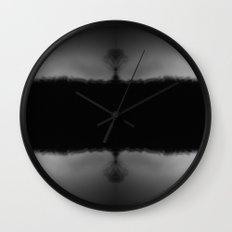 Lowside Wall Clock