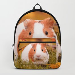 Autumn Cutie Backpack