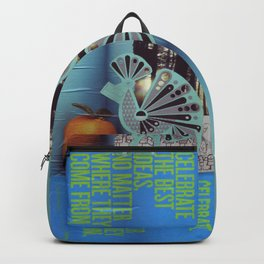 The Best Ideas Backpack