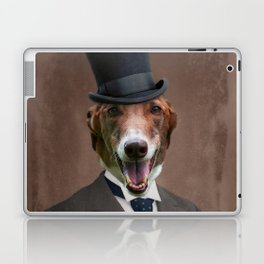 Happy Benny Laptop & iPad Skin