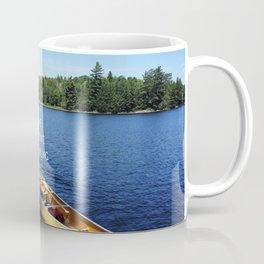 We #LOVE Camping! Coffee Mug