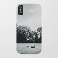 hay iPhone X Slim Case