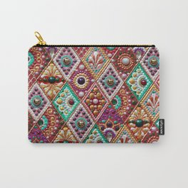 Magical rhombus Carry-All Pouch