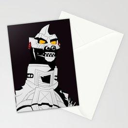 Godzilla vs Mechagodzilla Stationery Cards