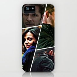 Outlaw Queen  iPhone Case