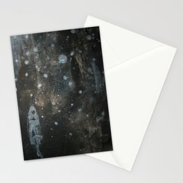 Noctivagant Stationery Cards