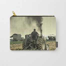 Marshall Clag Carry-All Pouch