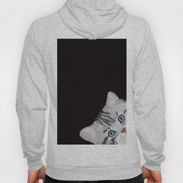 Hi! Sneaky Cat Hoody