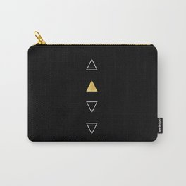 Four Elements Carry-All Pouch
