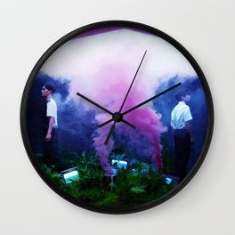 Love Me Right - EXO Wall Clock