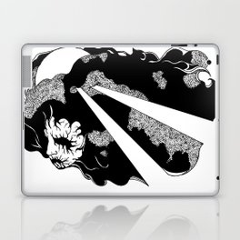 Untitled III Laptop & iPad Skin