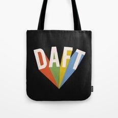 Daft II Tote Bag